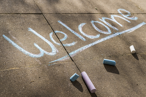 school~community, meeting~new~families, summer, new~school