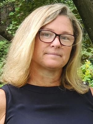 Stefanie Hjalmervik