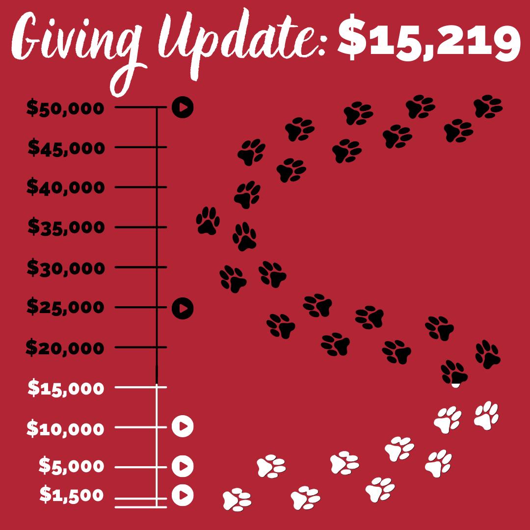 siena~school~scholarship~fund, 15~days~of~giving